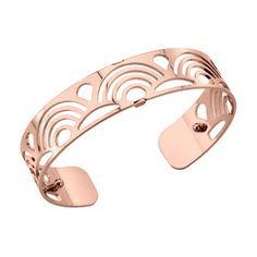 Bracelet plaqué or rose de la marque Les Georgettes™, disponible sur notre sitre goldenbijoux à l'adresse http://goldenbijoux.com/10609-les-georgettes-70261664000000-bracelet-motif-poisson-dor%C3%A9-rose-14mm.html #rosegold #lesgeorgettes #goldenbijoux