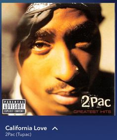 Tupac - California Love