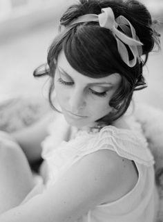 JETSET HONEYMOON style shoot by Maria Ahlin & Madelin Downey, Hairstyling: Madelin Downey, Model: Maria, Photo: Alicia Swedenborg, Dress: LOVA Weddings www.downey.se