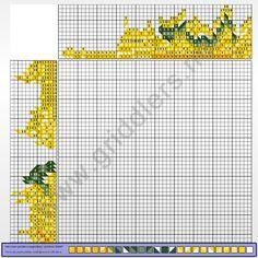 Griddlers Puzzle 184687 Dahlia