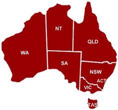 Acting, Australia