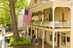 """Dahlonega made Country Living's list of the """"18 Most Charming Small Towns Across America!"""""""