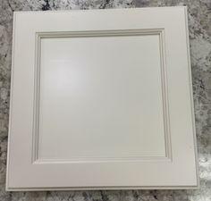 Powder Bath Cabinet Profile - FM, Y, K - Color not depicted