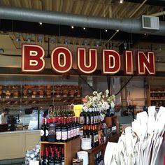 Instagram photo from @nsmithphotos www.boudinbakery.com
