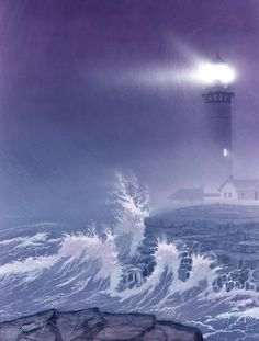 Fearless - Psalm 27 by Cliff Hawley - Fearless - Psalm 27 Painting - Fearless - Psalm 27 Fine Art Prints and Posters for Sale