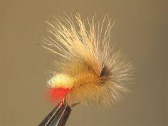 Dave's Elkwing Hopper   Washington Fly Fishing