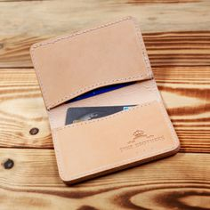 Pike Brothers Heavy Duty Card Holder