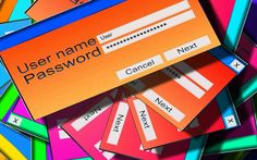 Top 25 Most Common Passwords That Can Be Easily Hacked and you shouldn't be doing the same mistake.. Read more at http://magazine8.com/top-25-most-common-passwords/