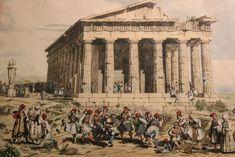 Athens Acropolis, Parthenon, Athens Greece, Athens City, Modern Floor Plans, Greek History, City Museum, Historical Art, Ancient Greece