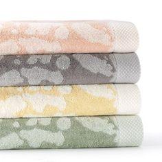 Jennifer Lopez Splash bath collection Bath Towels #college #collegebound