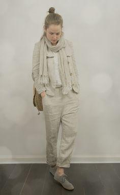 Dream outfit by KnockKnockLinen