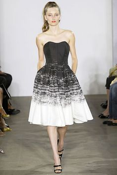 Jason Wu Spring 2008 Ready-to-Wear Collection on Style.com: Runway Review