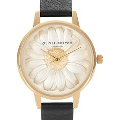 Cool watches. Olivia Burton london
