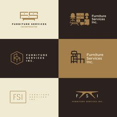 Furniture services inc by j fletcher