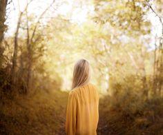 Laura - Hidden Faces in Photography