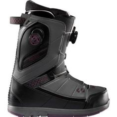 My new ThirtyTwo Focus Dual Boa snowboard boots... Pure awesomeness...
