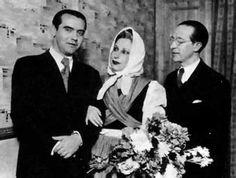 Biografia de Federico García Lorca