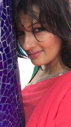 Indian Actress Hot Pics, Indian Actresses, Chokers, Hoop Earrings, Celebrities, Tv, Jewelry, Fashion, Moda