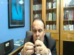Dr Lair Ribeiro Nutrição Humana, como retardar o envelhecimento e prevenir o cancer - YouTube