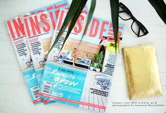 Inside Out cover Cover Style, Well Dressed, House Design, Stirling, Create, Anastasia, Blog, Homes, Inspiration