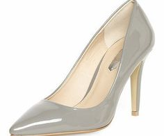 Dorothy Perkins Womens Grey high pointed court shoes- Grey Grey high patent finish court shoes with a set back heel. Heel height is approximately 4. 100% Polyurethane. Machine washable. http://www.comparestoreprices.co.uk/womens-shoes/dorothy-perkins-womens-grey-high-pointed-court-shoes-grey.asp