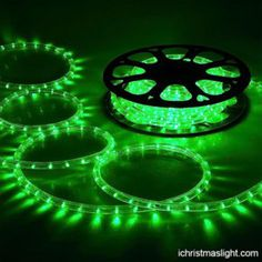 LED rope lights for outdoor decoration | iChristmasLight Holiday Lights, Christmas Lights, Xmas, Christmas Ideas, Christmas Sale, Christmas Decor, Led Rope Lights, Green Led, Red Green