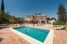 Nádherná 3 spálňová vila na predaj v Alhaurín El Grande Amazing 3 beds villa for sale in Alhaurín El Grande, Spain