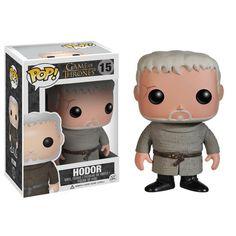 Funko POP! Game of Thrones  - HODOR