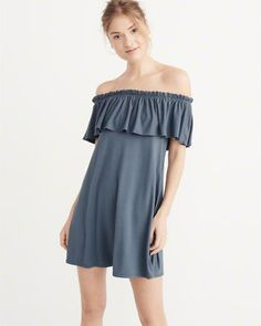Womens Dresses & Rompers   Abercrombie & Fitch