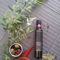 Estate grown Elephant Hill Olive Oil. #elephanthillwinery #instagood #foodexperiences #picoftheday #oliveoil