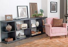 Tok&Stok Vintage Redescubra o prazer de viver e habitar espaços repletos de cores e formas.