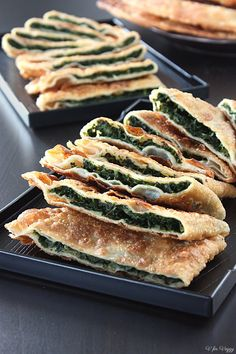 The first time I tried an Afghan bolani was at Costco. I know, pretty sad right, but I was hooked nevertheless. Since I love cooking, of course I simply must find a good recipe so I can recreate bolani as often as I like in the comfort of my own kitchen. Turns out, this is...