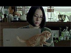 大和ハウス CM 深津絵里 リリーフランキー 「ここで一緒に 嘘」篇 Yearning, Youtube, Movies, Animals, Animales, Films, Animaux, Cinema, Animal