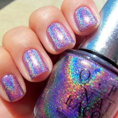 "OPI ""Save Me""...oh my god, need this in my life!"