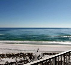 At Destin on the Gulf Condos on Holiday Isle