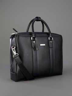 Brooks Brothers - Classic satchel