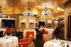 월간 호텔&레스토랑) 롯데호텔 서울 피에르가르에르 에서 미쉐린 2스타 기념 단품을 출시했는데요, 피에르 가르에르는 첫 미쉐린가이드 서울판에서 2스타에 선정되었다고 합니다!