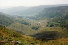 The Rhondda Valley