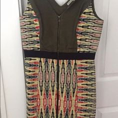 Rachel Roy dress Rachel Roy dress. Size 8. Perfect condition. Worn once for my rehearsal dinner. Very figure flattering. RACHEL Rachel Roy Dresses Mini
