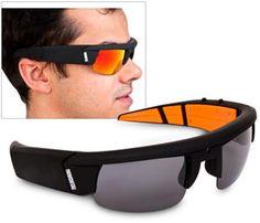 Immortal Video Sunglasses