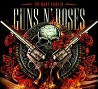 Many Faces of Guns N Roses [Remastered]