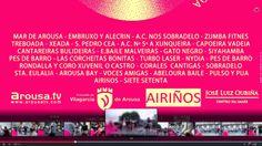 FIESTA DE LA MÚSICA VILAGARCÍA 2014 | ArousaTV AROUSATV