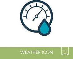 Resultado de imagen de hygrometer pictogram Weather Icons, Weather And Climate, Pictogram, Clock, Watch, Clocks