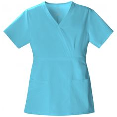 b6eb997d00 35 Best Solid Cherokee Scrub Tops images in 2013 | Scrub tops ...