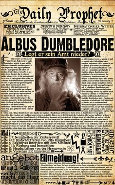 dp dumbledore daft of dangerous by jhadha wallpaper pinterest. Black Bedroom Furniture Sets. Home Design Ideas