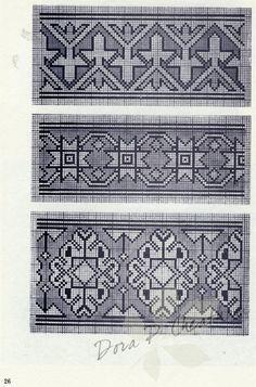 Gallery.ru / Фото #26 - Persian Rug Motifs for Needlepoint - Dora2012