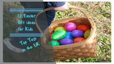 Choosing Easter gifts for kids can be as simple as picking out a previously prepared basket or as complicated as ordering customized items perfect for the children in your life.  As you consider what to buy for Easter this year, why not add something to the basket your children will truly enjoy? Consider some of the top toys available today as the perfect complement to the Easter basket.