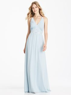 Bridesmaids Dresses - Dessy Bridesmaid Dresses - Jenny Packham - Blue Bridesmaid Dress - Joyce Young By Storm Jenny Packham Bridesmaid Dresses, Bridesmaid Dresses Plus Size, Blue Bridesmaids, Wedding Bridesmaid Dresses, Bridal Dresses, Deb Dresses, Formal Dresses, Joyce Young, Dress Stand