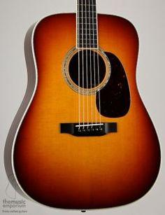 Collings Guitar D3 Sunburst Torch Headstock NTB