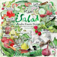 Emeto - Salad